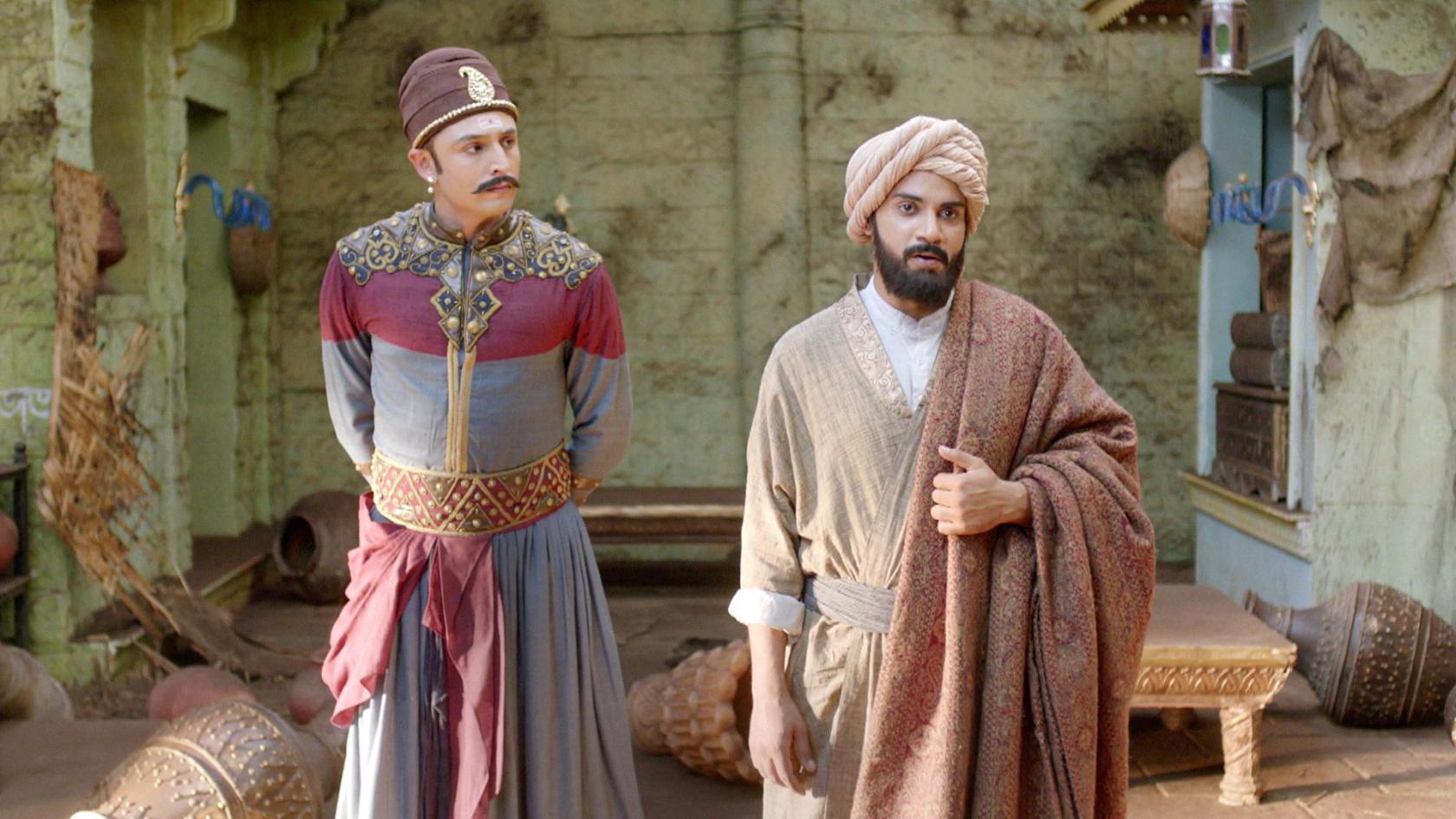 Jhansi Ki Rani Cast, Story, Wiki, Images, Promo, Timings