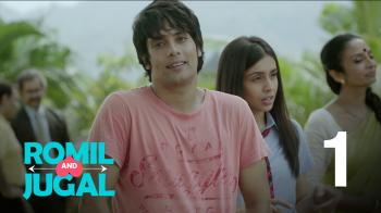 Watch Romil And Jugal Full Episodes Online for Free on