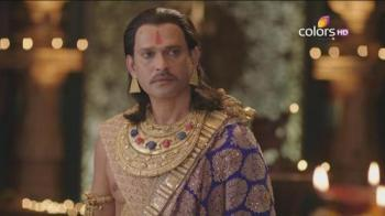Watch Chakravartin Ashoka Samrat Episode 121 - 20 Jul 2015 Online