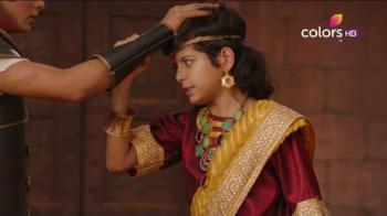 Ashoka Samrat Episode 313--314 Update on Wednesday 17th July 2019