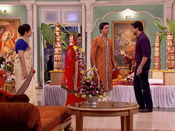 Watch Parichay Episode 296 - 26 Sep 2012 Online for Free on