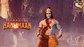 Watch Sankat Mochan Mahabali Hanuman Episode 617 - 01 Aug