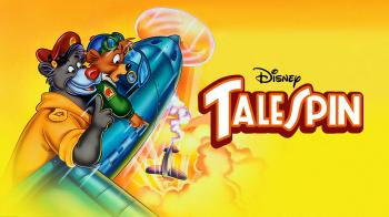 Talespin Total 40 Episodes in Telugu