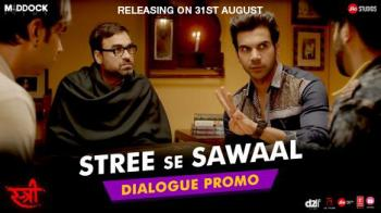 Watch Stree Full Movie For Free On Jio Cinema