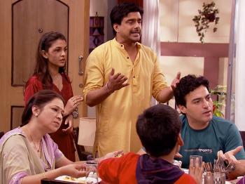 Watch Parichay Episode 301 - 03 Oct 2012 Online for Free on