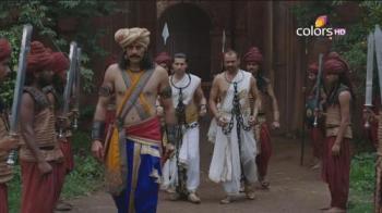 Watch Chakravartin Ashoka Samrat Episode 121 - 20 Jul 2015