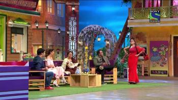 Watch The Kapil Sharma Show Episode 127 - 12 Aug 2017 Online for