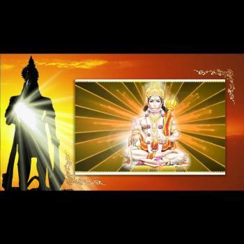 Numan Jayanti Special Shree Hanuman Chalisa – Meta Morphoz