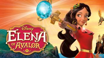 Elena of Avalor Season 1 Telugu