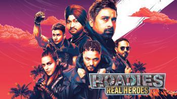 Roadies Real Heroes 25 Episode Watch Online