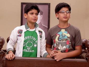 Watch Parichay Episode 310 - 16 Oct 2012 Online for Free on