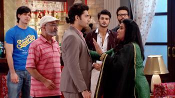 Watch Kasam - Tere Pyaar Ki Episode 141 - 15 Sep 2016 Online for