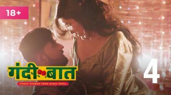 Gandii baat 2018 full hindi episode free download   Watch