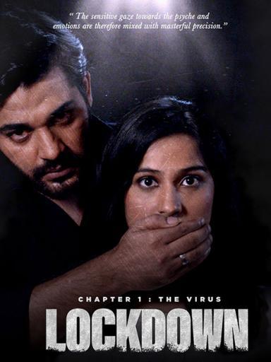 The Virus Lockdown (2021) Hindi Thriller Movie