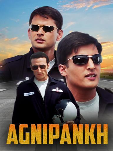 Agni Pankh 2004 Hindi 1080p AMZN HDRip 2.9GB ESubs Download
