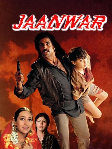 Jaanwar Movie: Watch Full Movie Online on JioCinema