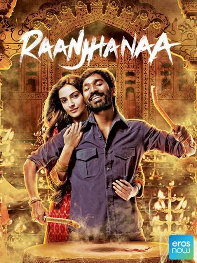 watch raanjhanaa full movie online free hd
