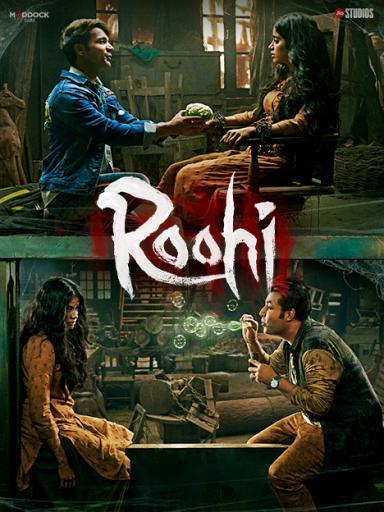 Roohi (2021) Movie: Watch Full Movie Online on JioCinema