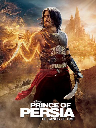 Watch Prince Of Persia The Sands Of Time Full Movie Online Hd For Free On Jiocinema Com