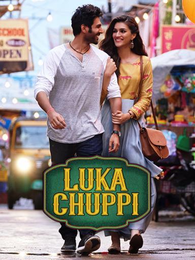 Luka Chuppi Movie Watch Full Movie Online On Jiocinema