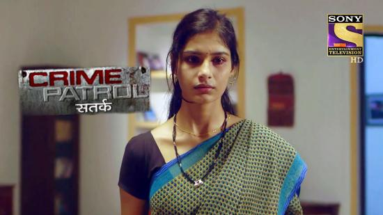 Watch Crime Patrol Satark Episode 873 - 19 Nov 2017 Online