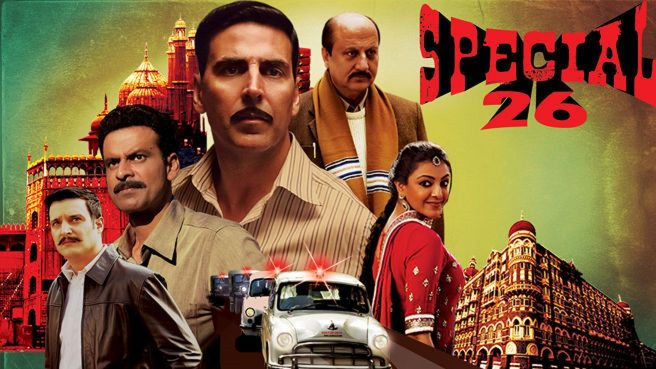 Special 26 Movie: Watch Full Movie Online on JioCinema