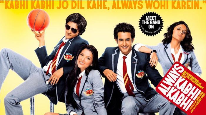 Always Kabhi Kabhi Full Hd Movie Download 720P