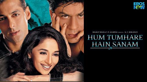 Hum Tumhare Hain Sanam (2002) Movie: Watch Full Movie Online on JioCinema