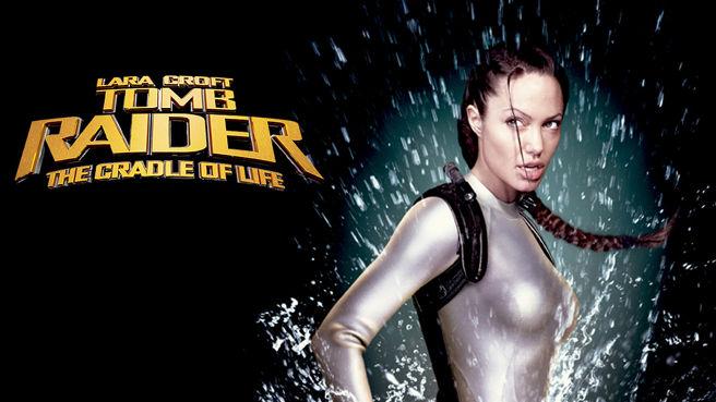 Lara Croft Tomb Raider The Cradle Of Life Movie Watch Full Movie